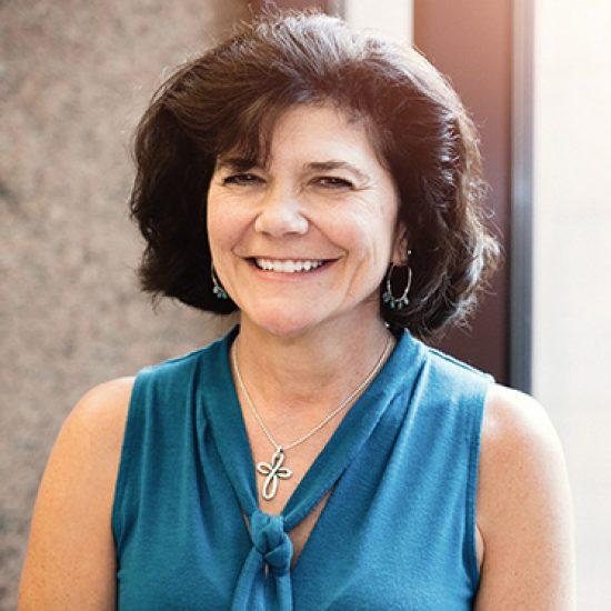 Lisa McGreal